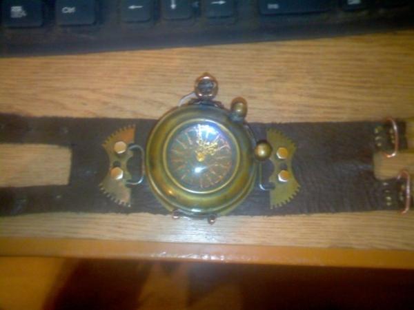 """Часы наручные """"Маятник"""" (Фото 9)"""