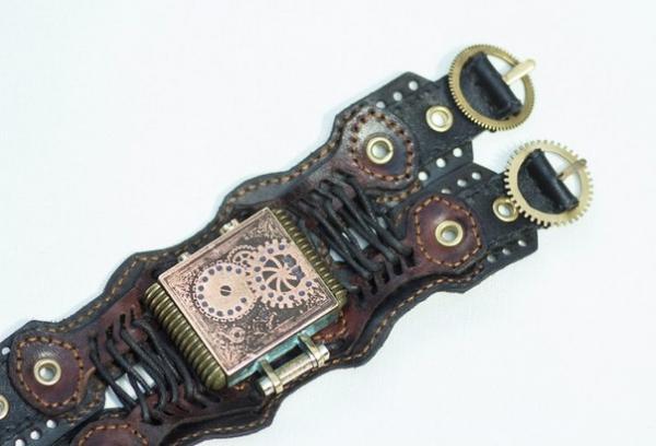 LED стимчасы на скорую руку