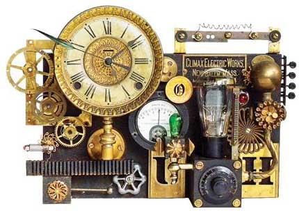 Часы наоборот (Фото 3)