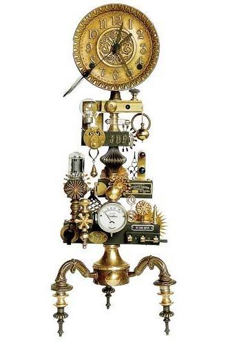 Часы наоборот (Фото 4)