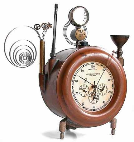 Часы наоборот (Фото 2)
