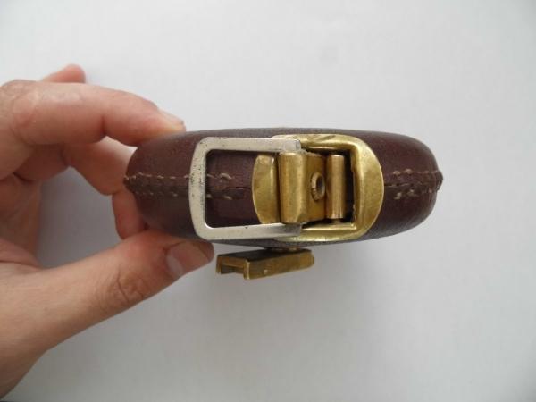 Рулетка измерительная-старинная (Фото 4)