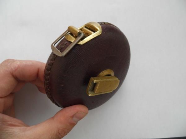 Рулетка измерительная-старинная (Фото 5)