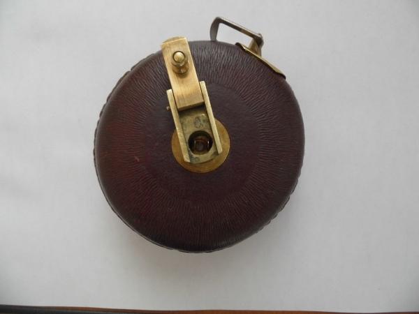 Рулетка измерительная-старинная (Фото 6)