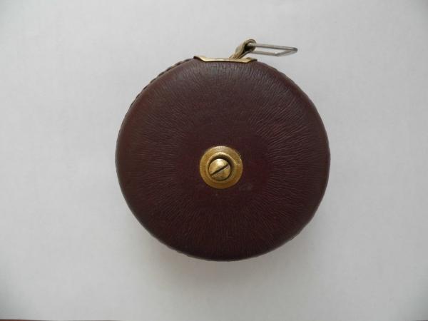 Рулетка измерительная-старинная (Фото 2)