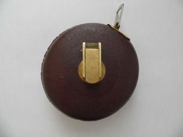 Рулетка измерительная-старинная (Фото 3)