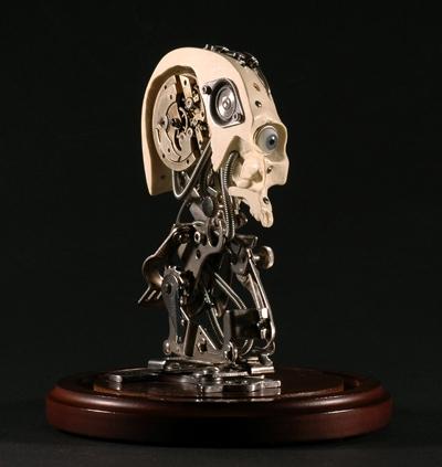 Кристофер Конте-скульптор или... ? (Фото 7)