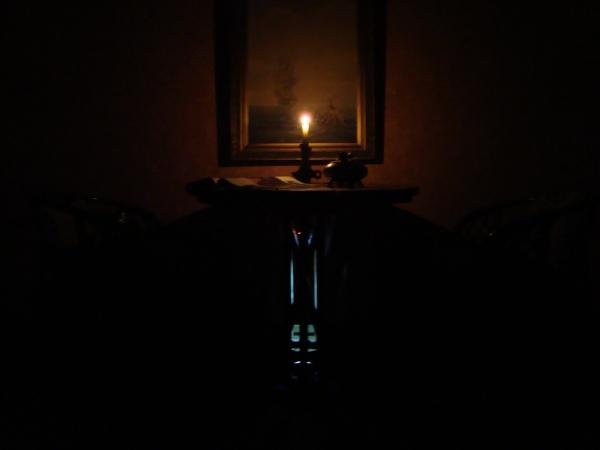 Ломберный стол (для игры в карты) дуб. масло. медь (Фото 6)