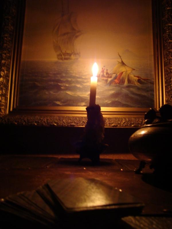 Ломберный стол (для игры в карты) дуб. масло. медь (Фото 5)