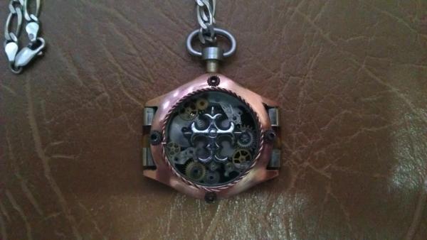 Медальон (Фото 3)
