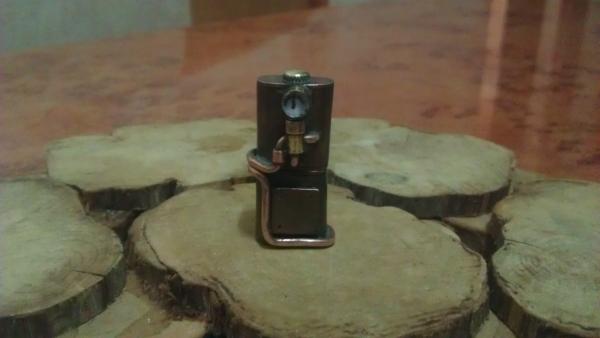 Первая флешка (Фото 2)