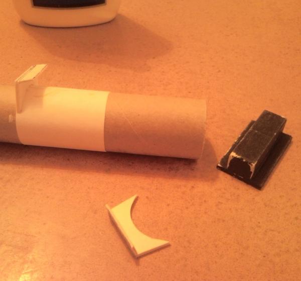 Как я уничтожал тетрапаки ))) (О бумаге и стимпанке)