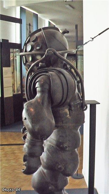 Подводный стимпанк. Часть 1. (Фото 7)