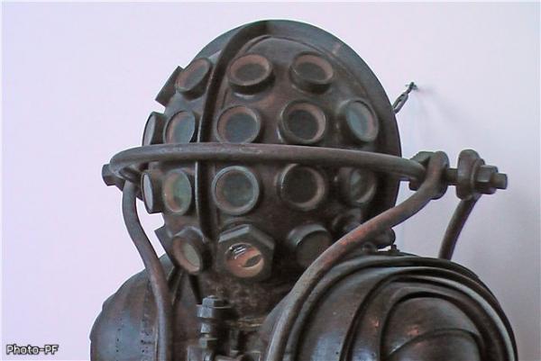 Подводный стимпанк. Часть 1. (Фото 3)