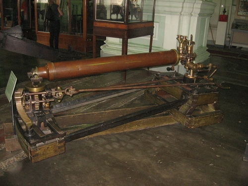 Паровая пушка полковника Карелина. (Фото 4)
