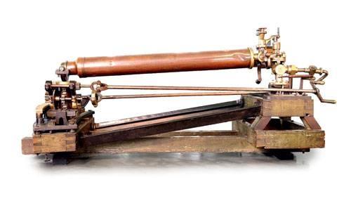 Паровая пушка полковника Карелина. (Фото 5)