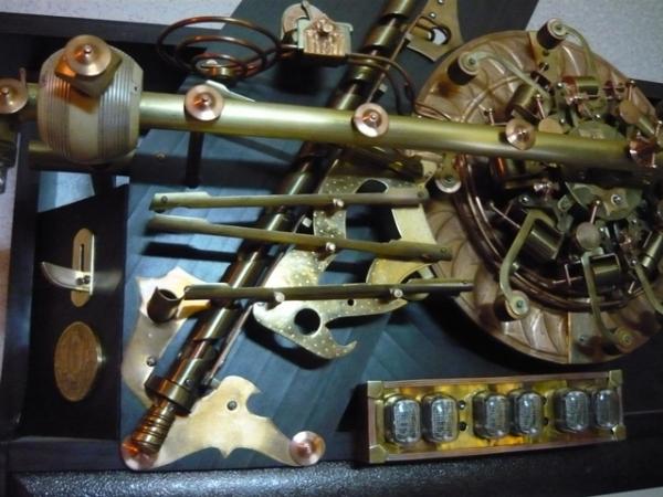 Маразматический механим (первая работа) (Фото 2)