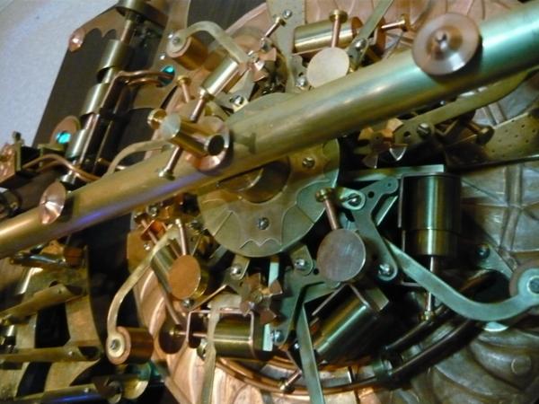 Маразматический механим (первая работа) (Фото 3)