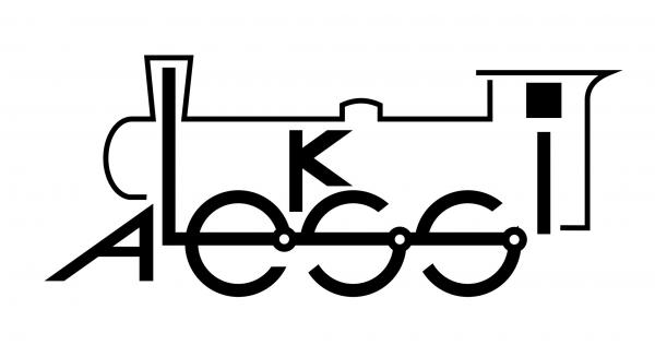 логотип AleksSi