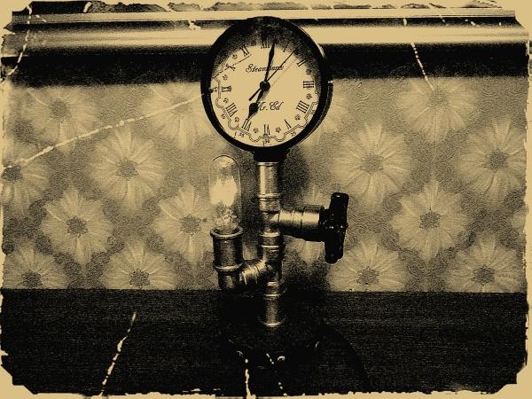 Показометр времени