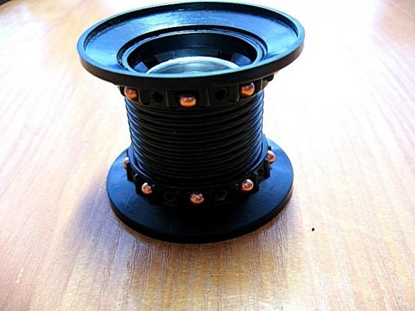 Светоизлучатель - Аппарат излучающий свет