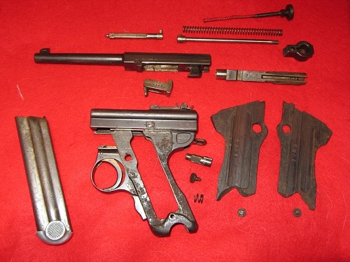 Оружие эпоxи пара (Фото 3)