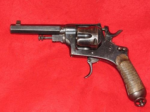 Оружие эпоxи пара