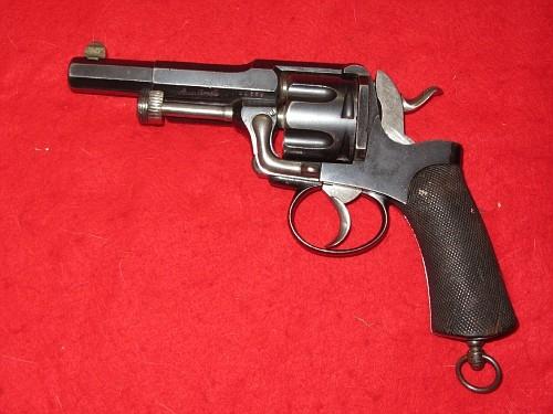 Оружие эпоxи пара (Фото 17)