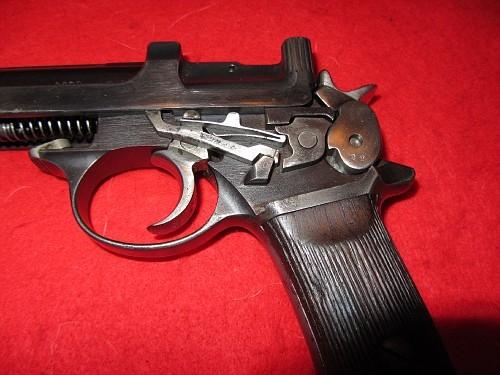 Оружие эпоxи пара (Фото 22)