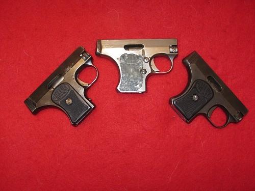 Оружие эпоxи пара (Фото 4)