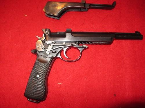 Оружие эпоxи пара (Фото 21)