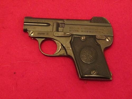 Оружие эпоxи пара (Фото 13)