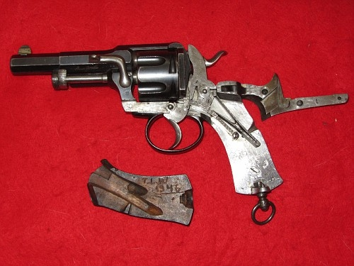 Оружие эпоxи пара (Фото 18)
