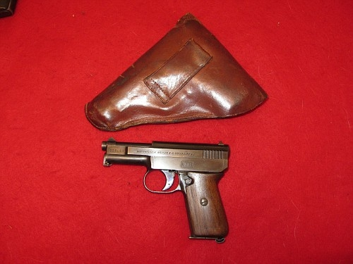 Оружие эпоxи пара (Фото 14)