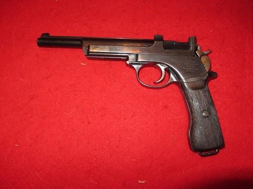 Оружие эпоxи пара (Фото 20)