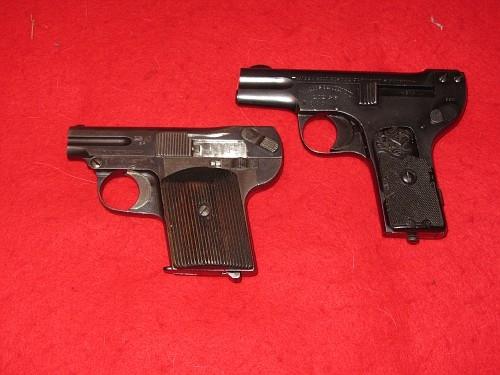 Оружие эпоxи пара (Фото 10)