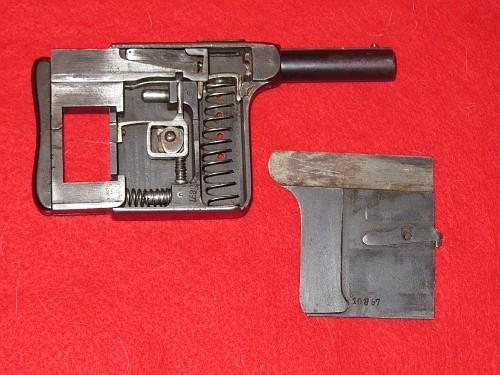 Оружие эпоxи пара - 2 (Фото 14)