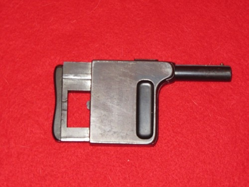 Оружие эпоxи пара - 2 (Фото 12)