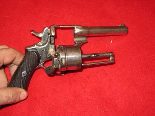 Оружие эпоxи пара - 2 (Фото 23)