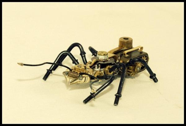 Cyber Ant (Фото 19)