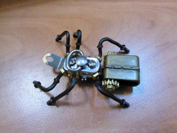Cyber Ant (Фото 8)