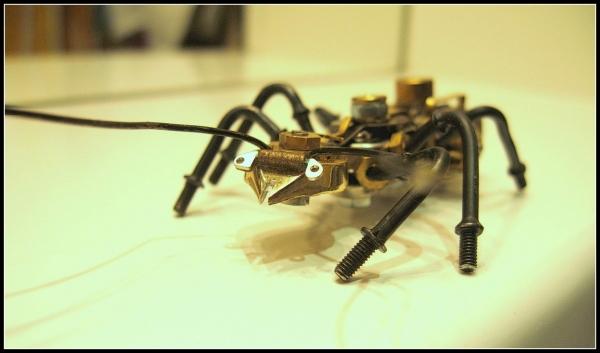 Cyber Ant (Фото 16)