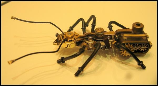 Cyber Ant (Фото 18)