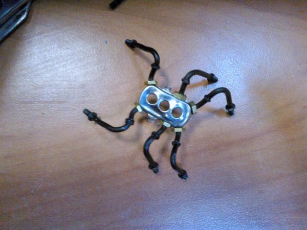 Cyber Ant (Фото 4)
