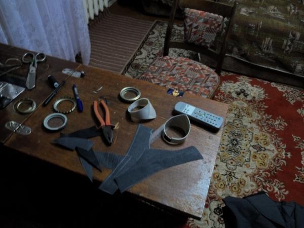 Простенькие гогглы (Фото 4)