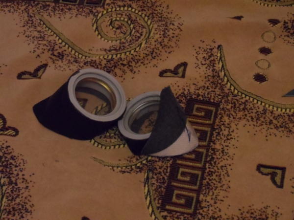 Простенькие гогглы (Фото 6)