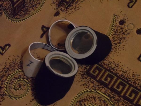 Простенькие гогглы (Фото 5)