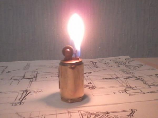 Зажигалки для друзей (Фото 12)