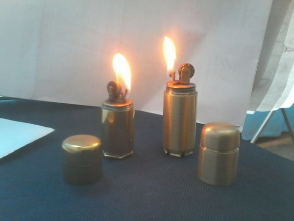 Зажигалки для друзей (Фото 8)