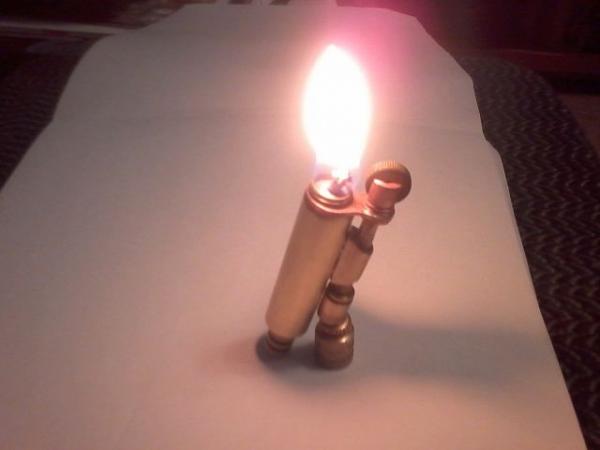 Зажигалки для друзей